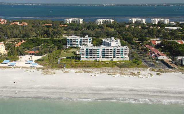 2105 Gulf Of Mexico Drive #3102, Longboat Key, FL 34228 (MLS #A4468921) :: Team Pepka