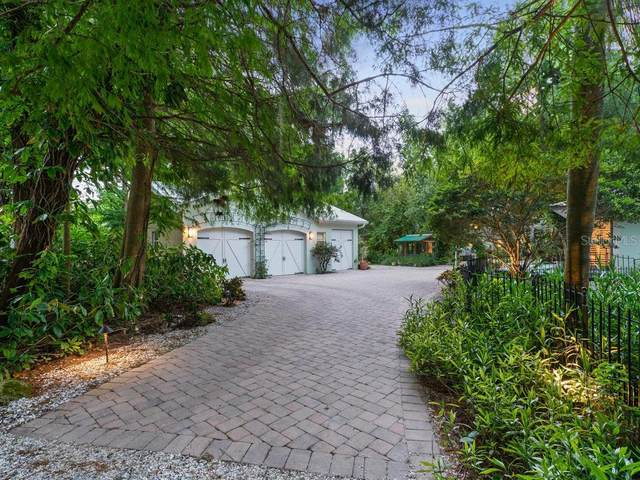 4752 Huntley Lane, Sarasota, FL 34232 (MLS #A4468939) :: Premium Properties Real Estate Services