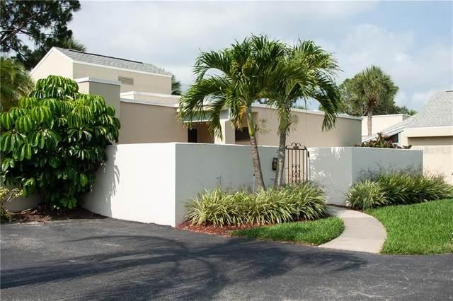 2719 Horseshoe Court P-1, Sarasota, FL 34235 (MLS #A4468976) :: Team Pepka