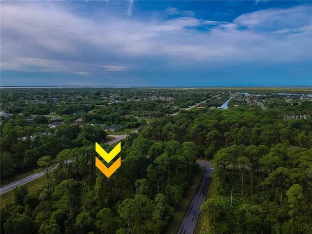 4196 Jeanette Street, Port Charlotte, FL 33948 (MLS #A4468981) :: Griffin Group