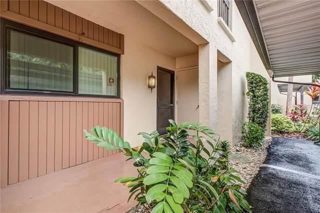 2522 Clubhouse Drive #106, Sarasota, FL 34232 (MLS #A4468992) :: Alpha Equity Team