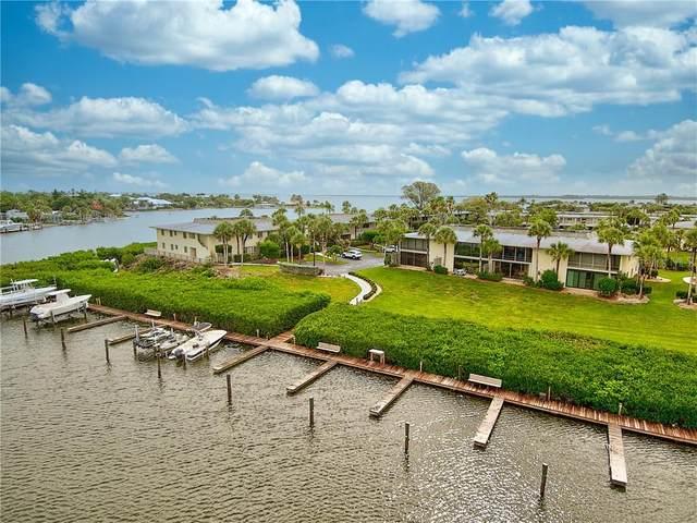 6200 Flotilla Drive #262, Holmes Beach, FL 34217 (MLS #A4468996) :: Team Buky