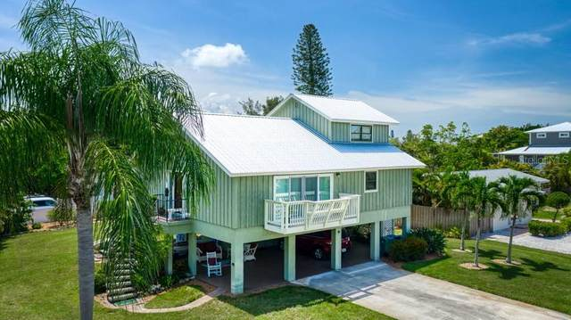 301 Iris Street, Anna Maria, FL 34216 (MLS #A4469011) :: Lucido Global of Keller Williams