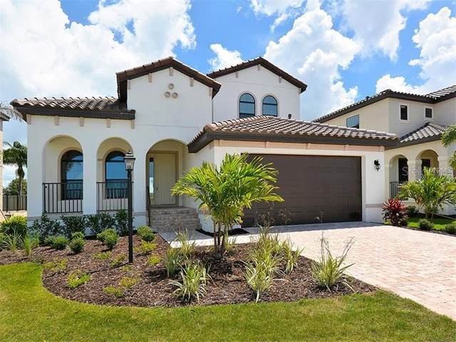 5727 Title Row Drive, Bradenton, FL 34210 (MLS #A4469013) :: Cartwright Realty