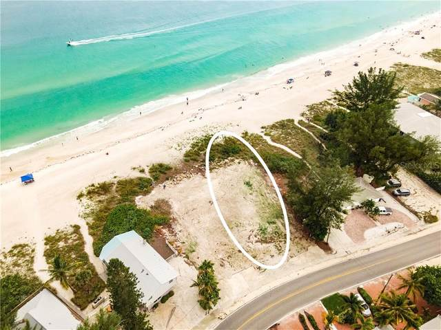 3220 Gulf Dr, Holmes Beach, FL 34217 (MLS #A4469017) :: The Duncan Duo Team