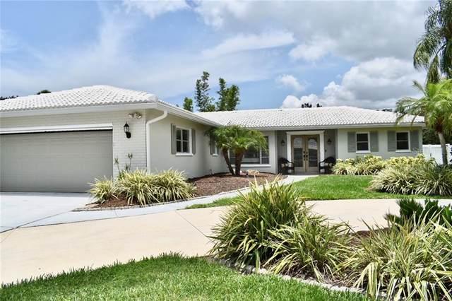 2519 Cardwell Way, Sarasota, FL 34231 (MLS #A4469040) :: Dalton Wade Real Estate Group