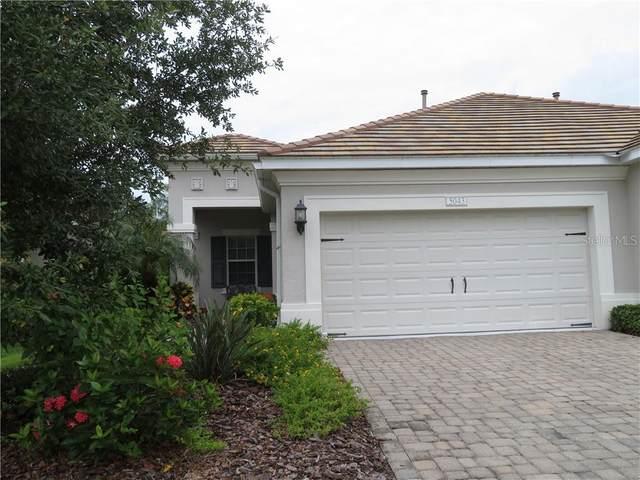 5043 Maymont Park Circle, Bradenton, FL 34203 (MLS #A4469047) :: Pepine Realty