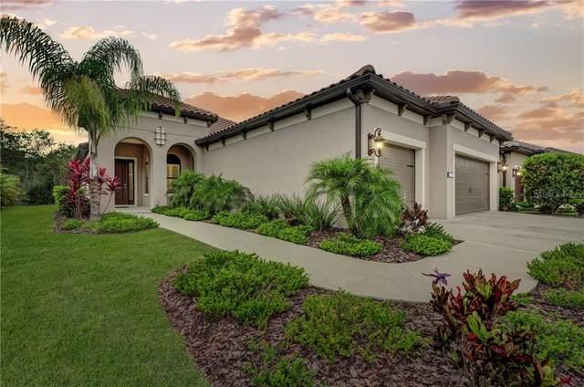 12915 Indigo Way, Bradenton, FL 34211 (MLS #A4469074) :: Florida Real Estate Sellers at Keller Williams Realty