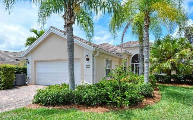 13277 Ipolita Street, Venice, FL 34293 (MLS #A4469100) :: Keller Williams Realty Peace River Partners