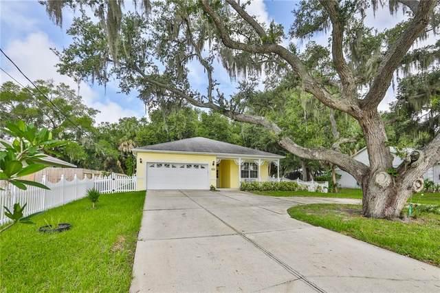 1006 Tropical Drive E, Bradenton, FL 34208 (MLS #A4469202) :: Heart & Home Group