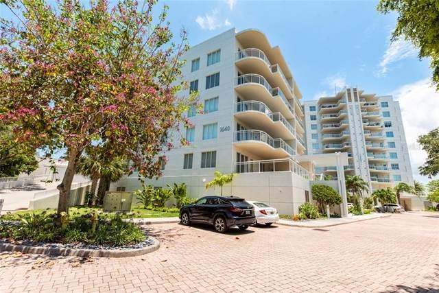 1640 Summerhouse Lane #30, Sarasota, FL 34242 (MLS #A4469222) :: Alpha Equity Team
