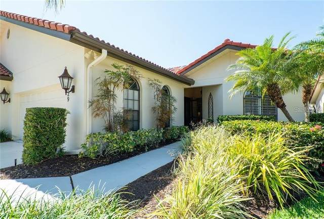 4529 Las Brisas Lane, Sarasota, FL 34238 (MLS #A4469261) :: Premium Properties Real Estate Services