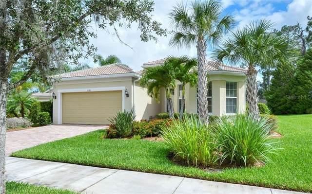 6181 Abaco Drive, Sarasota, FL 34238 (MLS #A4469273) :: Alpha Equity Team