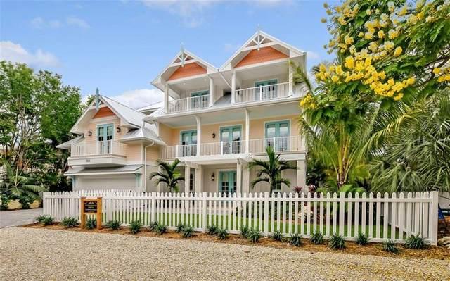 211 Gladiolus Street, Anna Maria, FL 34216 (MLS #A4469383) :: Team Buky
