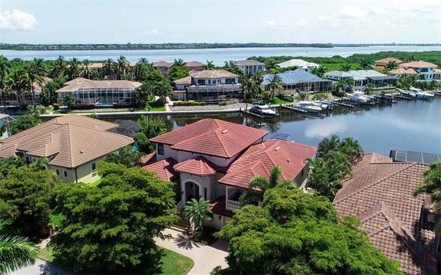 12603 Safe Harbour Drive, Cortez, FL 34215 (MLS #A4469386) :: Lockhart & Walseth Team, Realtors