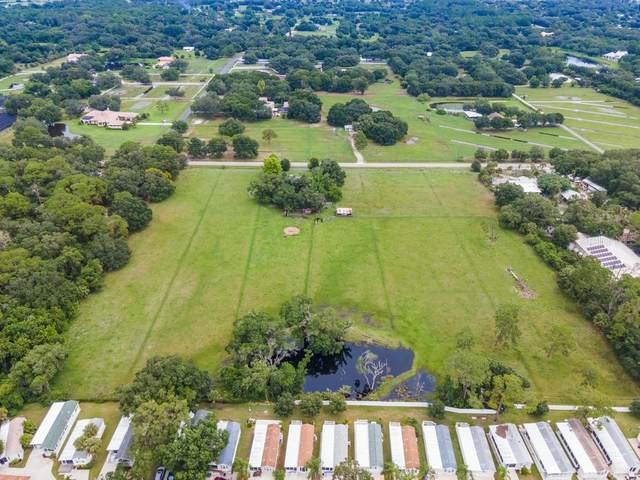 7150 Richardson Road, Sarasota, FL 34240 (MLS #A4469452) :: Lockhart & Walseth Team, Realtors