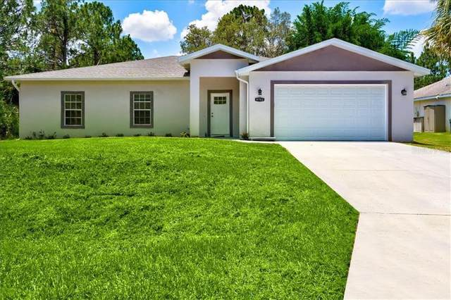 4783 Eldron Avenue, North Port, FL 34286 (MLS #A4469477) :: Bustamante Real Estate