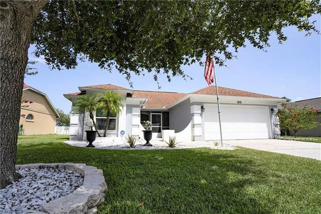 1210 50TH Street E, Bradenton, FL 34208 (MLS #A4469491) :: Premium Properties Real Estate Services