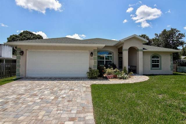 523 Southland Road, Venice, FL 34293 (MLS #A4469604) :: EXIT King Realty