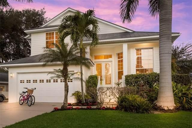 5307 Avenida Del Mare, Sarasota, FL 34242 (MLS #A4469646) :: Delta Realty Int
