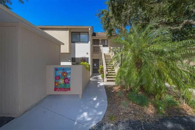 670 Bird Bay Circle #18, Venice, FL 34285 (MLS #A4469778) :: Burwell Real Estate