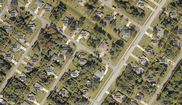 Pine Cone Terrace, North Port, FL 34286 (MLS #A4469795) :: Bustamante Real Estate