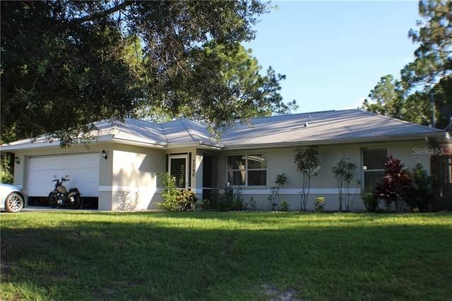 7766 Latour Avenue, North Port, FL 34291 (MLS #A4469798) :: The Duncan Duo Team