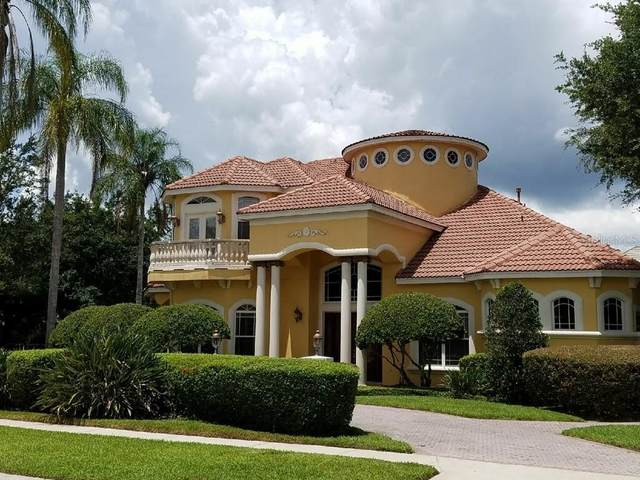 10730 Emerald Chase Drive, Orlando, FL 32836 (MLS #A4469811) :: Florida Life Real Estate Group