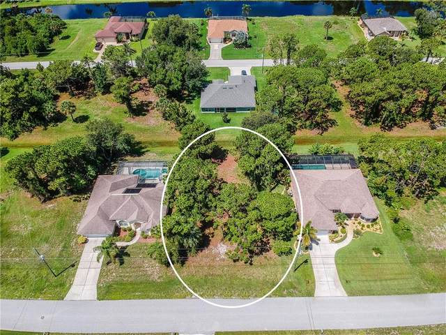 263 White Marsh Lane, Rotonda West, FL 33947 (MLS #A4469831) :: Bustamante Real Estate