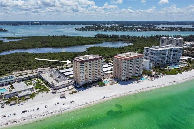 1700 Benjamin Franklin Drive 12E, Sarasota, FL 34236 (MLS #A4469853) :: Sarasota Home Specialists