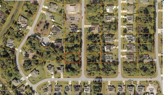 Pierpoint Street, North Port, FL 34288 (MLS #A4469879) :: Team Bohannon Keller Williams, Tampa Properties