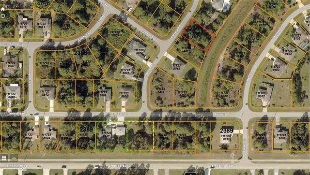 Calgary Road, North Port, FL 34288 (MLS #A4469897) :: Team Bohannon Keller Williams, Tampa Properties