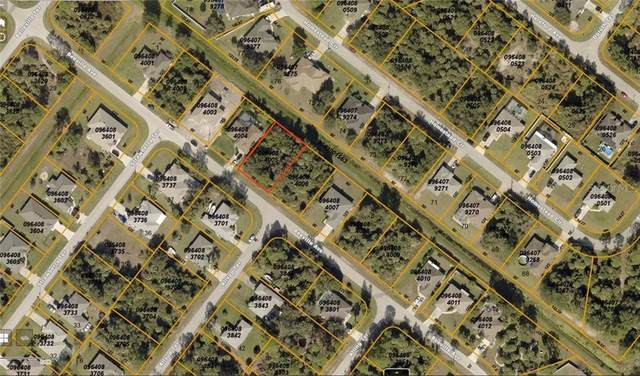 Beeville Avenue, North Port, FL 34286 (MLS #A4469900) :: Southern Associates Realty LLC