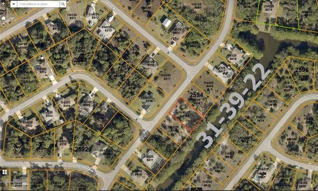 Delwood Drive, North Port, FL 34288 (MLS #A4469942) :: Griffin Group