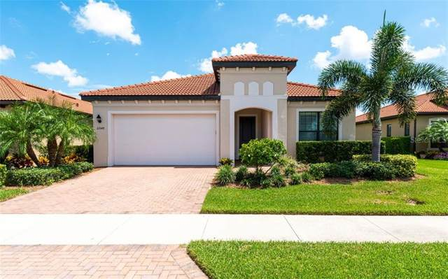 23548 Copperleaf Drive, Venice, FL 34293 (MLS #A4469963) :: Delta Realty Int