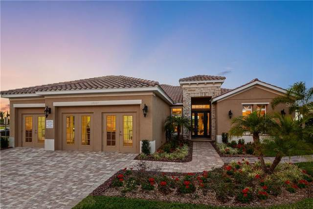 13687 Brilliante Drive, Venice, FL 34293 (MLS #A4469998) :: The Figueroa Team