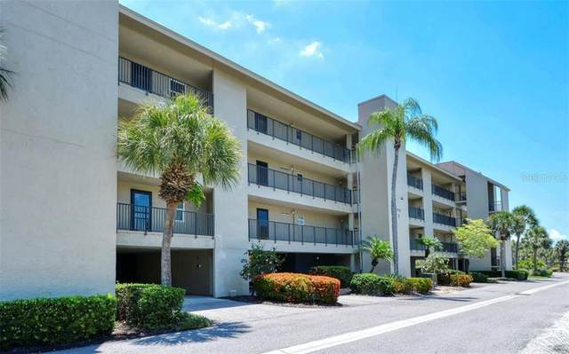 4900 Gulf Of Mexico Drive #202, Longboat Key, FL 34228 (MLS #A4470023) :: The A Team of Charles Rutenberg Realty