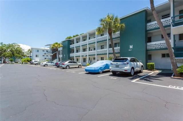 1808 Restful Drive M4, Bradenton, FL 34207 (MLS #A4470094) :: GO Realty