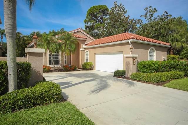 8069 Via Fiore, Sarasota, FL 34238 (MLS #A4470142) :: Griffin Group