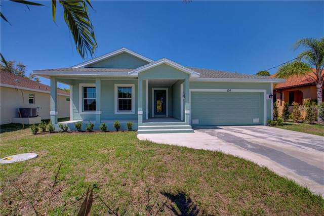 148 Wright Drive, Rotonda West, FL 33947 (MLS #A4470190) :: Delta Realty Int