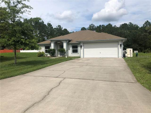 10937 Brandon Chase Drive, Jacksonville, FL 32219 (MLS #A4470241) :: Cartwright Realty