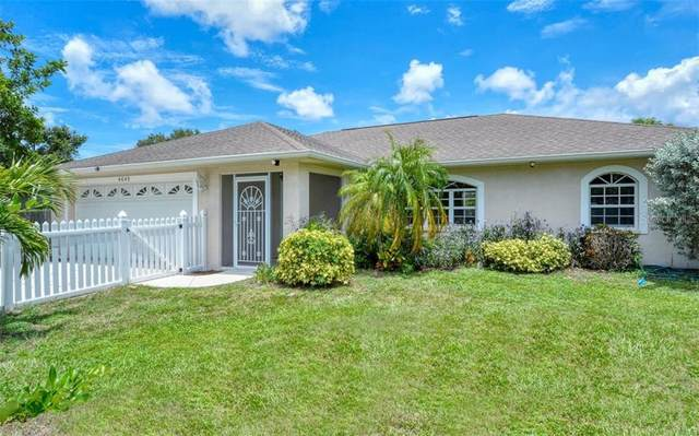 4645 Spahn Street, Sarasota, FL 34232 (MLS #A4470264) :: Mark and Joni Coulter | Better Homes and Gardens