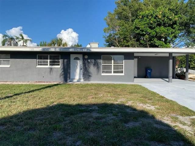 415 Bryn Mawr Island, Bradenton, FL 34207 (MLS #A4470266) :: Heart & Home Group
