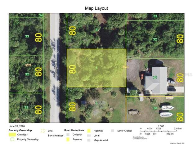 6302 Inkerman Street, Englewood, FL 34224 (MLS #A4470290) :: The Robertson Real Estate Group