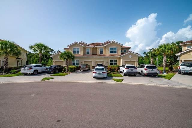 8250 Enclave Way #103, Sarasota, FL 34243 (MLS #A4470329) :: Premier Home Experts