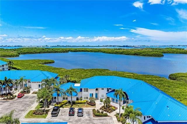 822 Audubon Drive, Bradenton, FL 34209 (MLS #A4470331) :: Your Florida House Team