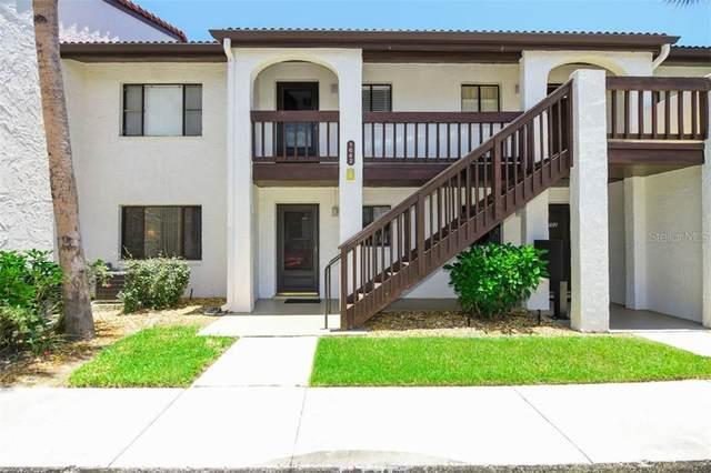 1642 Stickney Point Road 42-101, Sarasota, FL 34231 (MLS #A4470333) :: Cartwright Realty