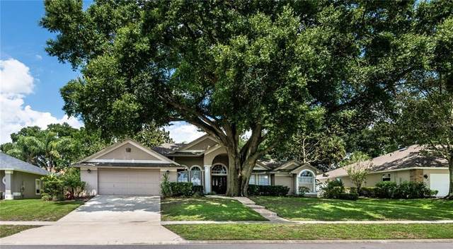 1089 Almond Tree Circle, Orlando, FL 32835 (MLS #A4470363) :: Griffin Group