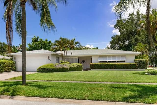 3071 Markridge Road, Sarasota, FL 34231 (MLS #A4470396) :: Delta Realty Int