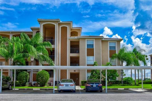 8205 Grand Estuary Trail #106, Bradenton, FL 34212 (MLS #A4470399) :: Bridge Realty Group
